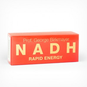 NADH RAPID ENERGY   prof. Birkmayer